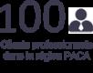 100clients